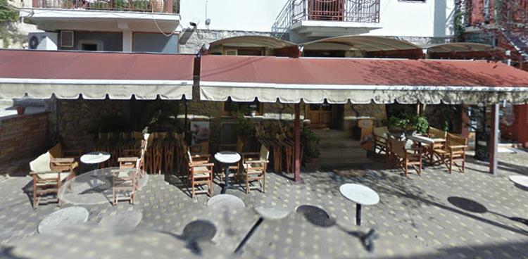 Restaurant Tavern | Nemea Corinthia | Dalamarini Magdalini