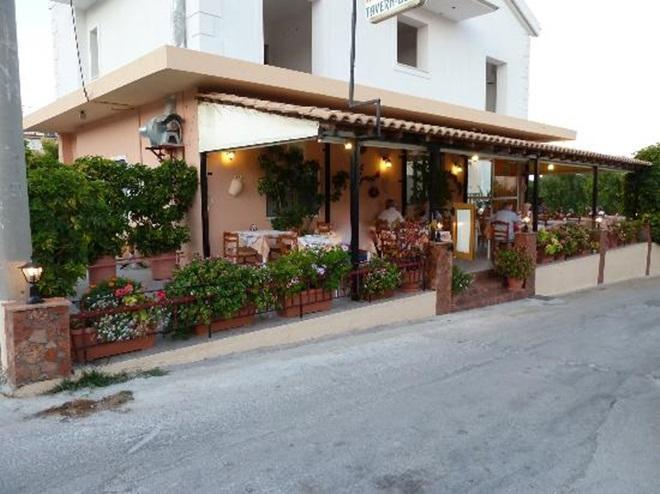 Restaurant Tavern | Skala Kefalonia | Apostolis Tavern