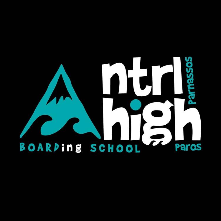 BOARDING SCHOOL PAROS | NATURAL HIGH