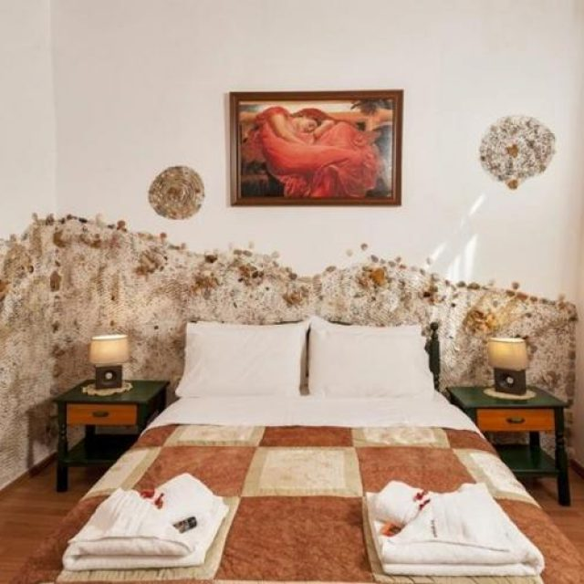 Hotel | Chania Portou Str | Hamam Suites