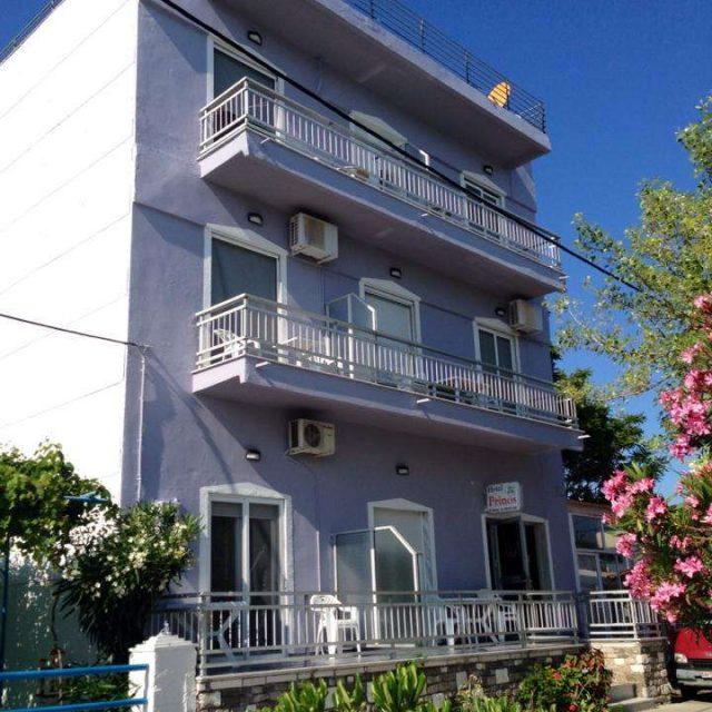Hotel Prinos | Thassos