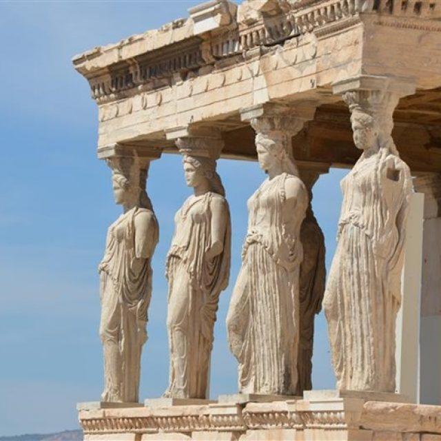 TOUR GUIDE ATHENS | DISCOVER ATHENS