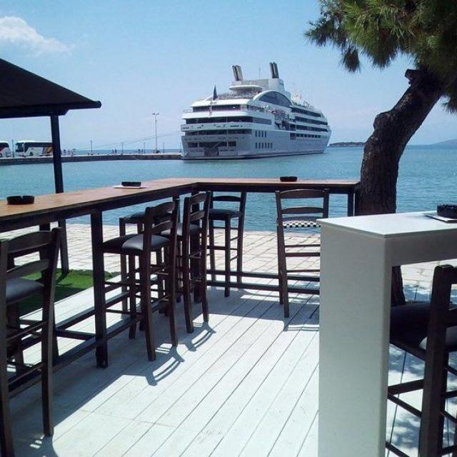 Cafe Bar | Itea Fokida | Mostra Cafe Bar