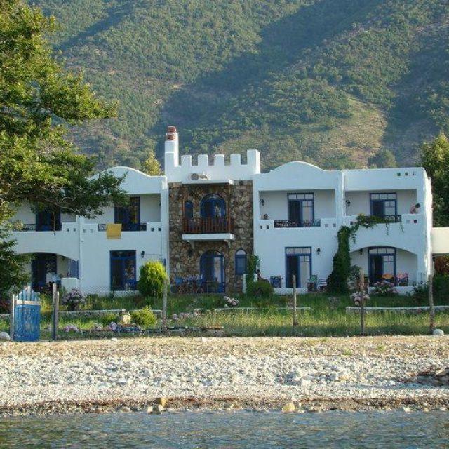 Archontissa Boutique Beach Hotel | Samothraki Island Greece