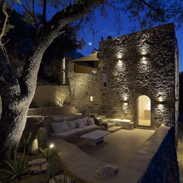 Hotel-Apartments | Melanopetra Boutique Hotel | Nisyros Dodecanese