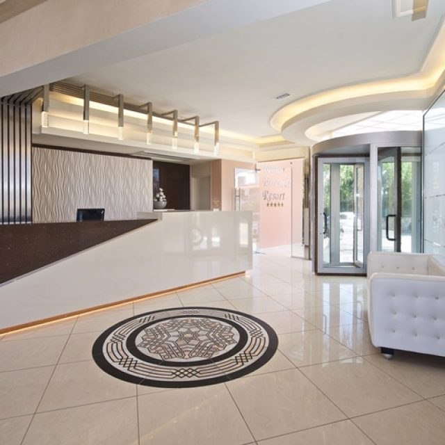 HOTEL KEFALONIA SAMI-KARAVOMYLOS | IONIAN EMERALD RESORT